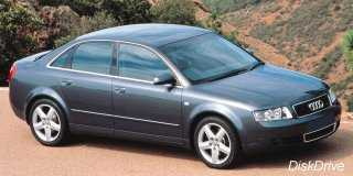 audi a4 1.9 tdi 5-speed