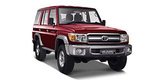 toyota land cruiser 76 4.2d s/wagon 60th anniversary ed