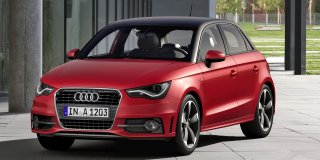audi a1 sportback 1.4 tfsi attraction s-tronic