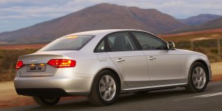 audi a4 3.0 tdi ambiente quattro s tiptronic