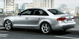 audi a4 1.8 tfsi ambition multitronic