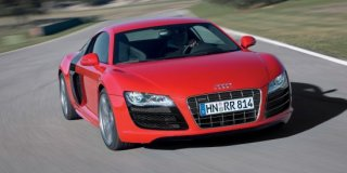 audi r8 5.2 fsi quattro r-tronic