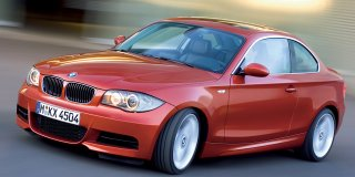 bmw 120d coupe sport steptronic