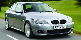 bmw 530d sport