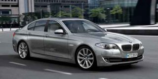 bmw 535d steptronic