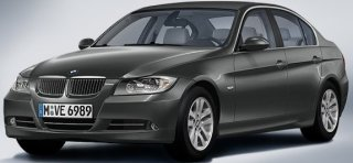 bmw 320d