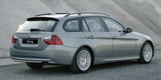 bmw 325i touring exclusive