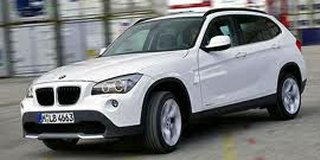bmw x1 xdrive20i exclusive steptronic