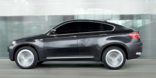 bmw x6 xdrive50i steptronic