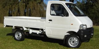 chana star 2 single cab 1.0
