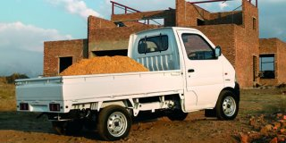 chana star single cab 1.3 (ac)