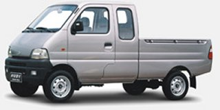 chana star club cab 1.3 dropside (ac)