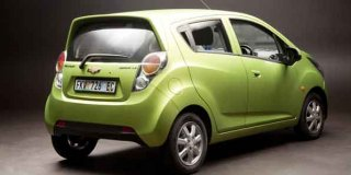 chevrolet spark 1.2 ls (alloy)