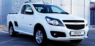 chevrolet utility 1.4 ac