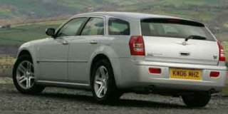 chrysler 300c 5.7 hemi v8 touring at