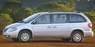 chrysler grand voyager 2.8 crd se lwb at