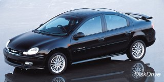 chrysler neon 2.0i r/t