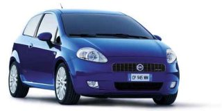 fiat grande punto series 1 1.9 multijet emotion 3-door