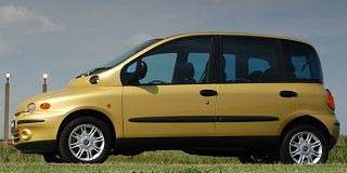 fiat,multipla,fiat multipla 1.9 jtd specifications and pricing for ...
