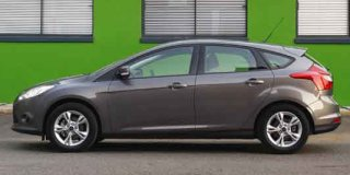 ford focus 1.6 trend 5-door