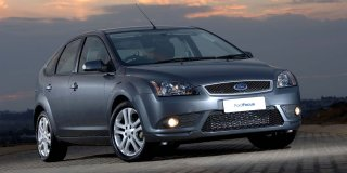 ford focus 2.0 tdci si 5-door