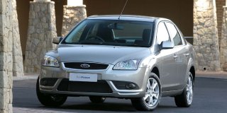 ford focus 2.0 trend 4-door