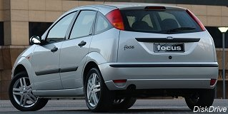ford focus 2.0 trend 5-door