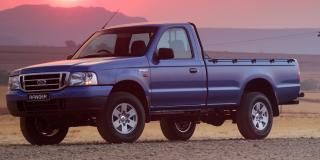 ford ranger 2200 lwb xl