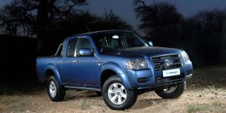 ford ranger 3.0 dit 4x2 supercab hi-trail xlt at