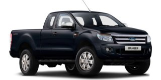 ford ranger 2011 2.2 d hp xl hr super cab