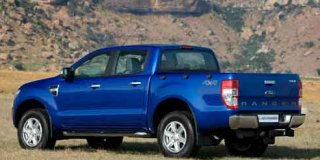 ford ranger 2011 3.2 d xlt hr d/cab at
