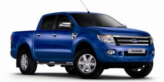 ford ranger 2011 3.2 d xlt 4x4 d/cab at