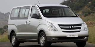 hyundai h1 2.5 vgti gl 6-seater multicab at