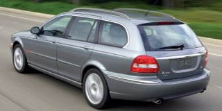 jaguar x-type 2.2d se estate