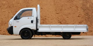 kia k2700 workhorse chassis cab