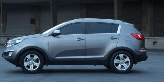 kia sportage 2.0 ignite 4x2
