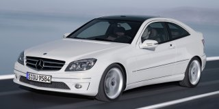 mercedes clc 200 k