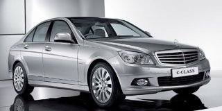 mercedes c 180 kompressor blueefficiency elegance t/s