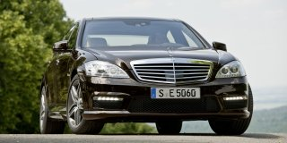 mercedes s 63 amg speedshift 7g-tronic