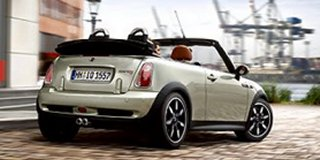 mini cooper s convertible sidewalk steptronic