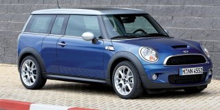 mini cooper s clubman john cooper works