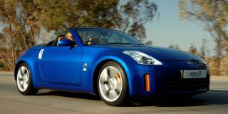 nissan 350z nissan 350z roadster blue top specifications. Black Bedroom Furniture Sets. Home Design Ideas