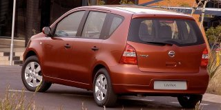 nissan,livina,nissan livina 1.6 acenta specifications and pricing for ...
