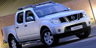 nissan navara 2.5 dci 4x2 se d/cab