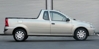 nissan np200 1.5 dci base