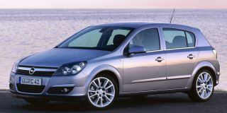opel astra 1.8 5-door sport