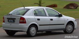 opel astra my03 1.6 16v comfort