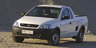 opel corsa utility 1.8