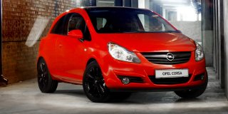 opel corsa 1.4 colour edition 3-door