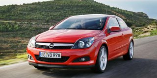 opel astra gtc 1.9 cdti